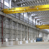 Long-life Steel Structure Warehouse for Large Factory Workshop Manufacturing Delivery Room