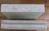 EPS cement sandwich panel: potential