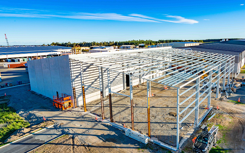 Steel Warehouse Shed Steel Structure Warehouse Warehouse Construction Plans