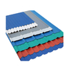 Price Color Coated Aluminium Ppgi Roofing Sheet/corrugated Steel Sheets Price
