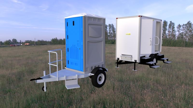 China Manufacture Supplier Portable Toilet Price